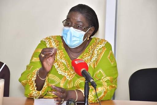 Nouvelle souche de coronavirus : Les inquiétudes de Marie Khémesse Ngom Ndiaye, Directrice de la santé.