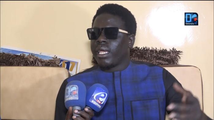 """Maladie de Djiby """"Ama"""" : Le ministre des Sports apporte son soutien à la famille..."""