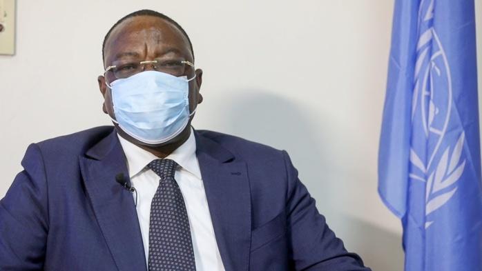 Centrafrique : Mankeur Ndiaye annonce des sanctions contre les auteurs et commanditaires d'attaques meurtrières contre des Casques Bleus.