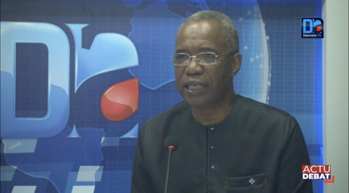Couvre-feu à Dakar et Thiès / Circulation des journalistes : Le CDEPS va demander au Ministre de l'Intérieur de valider les cartes de presse.