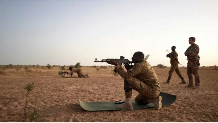 Burkina : Au moins six morts lors d'une attaque dans le Nord.