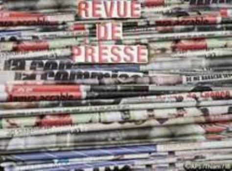 Les journaux commentent les déclarations de Macky Sall sur son mandat