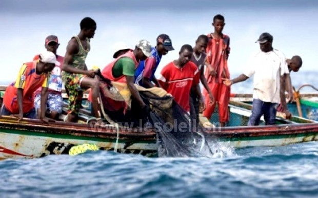 Accord de pêche : La Mauritanie accorde un quota de 40.000 tonnes par an au Sénégal
