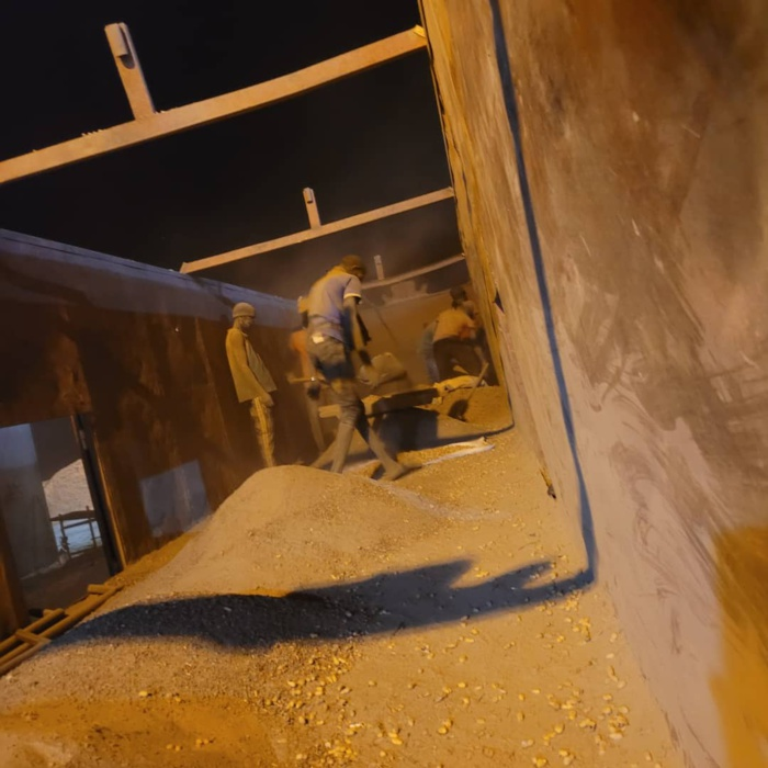 DU SABLE MELANGÉ À LA GRAINE / Comment la Sonacos a été souvent roulée dans la farine par des acteurs véreux.