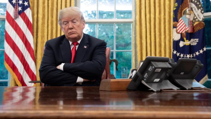 Démocratie américaine : les Pères Fondateurs ont prévu tous les scénarii jusqu'aux plus extrêmes comme Donald TRUMP mais… (Par Mamadou THIOR)