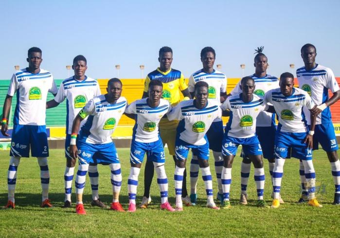 Phase de poules / Ligue des champions : Teungueth FC dans le groupe « D » de la mort avec le Zamālek, L'Espérance de Tunis et le Mouloudia d'Alger!