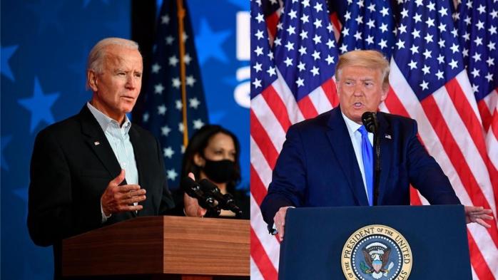 États-Unis : Donald Trump n'assistera pas à l'investiture de Joe Biden.