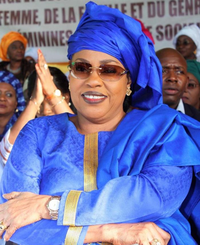 Prise en charge des droits fondamentaux des femmes, résilience face à la covid-19 : Les femmes républicaines expriment leur satisfecit au président Macky Sall.