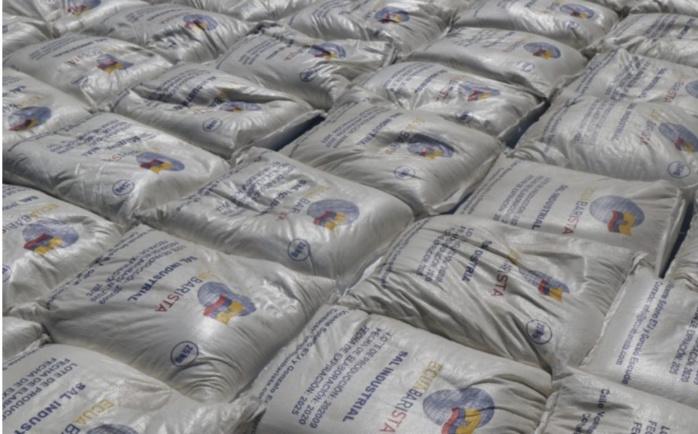 Saisie record de drogue en Gambie : comment la DLEAG a découvert le pot aux roses.