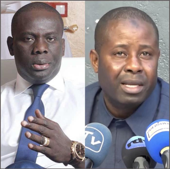 Accusé de comploter pour reprendre la présidence de Guédiawaye FC, Malick Gakou invite Pape Thialis à « retirer ses propos en porte-à-faux avec la réalité »