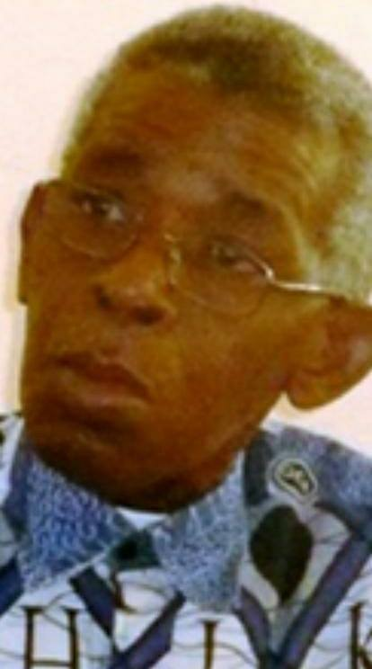 Nécrologie : Rappel à Dieu du professeur Gaye Daffé de l'UCAD.