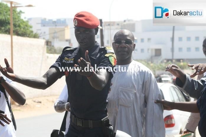 Au chevet de son père depuis quelques jours : Le fils aîné de Cheikh Béthio de retour à Dakar
