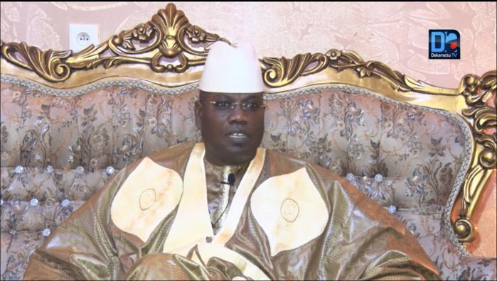 BOKK GIS-GIS DE MBACKÉ / Cheikh Abdou Mbacké Dolly vomi et sa gestion financière dénoncée.