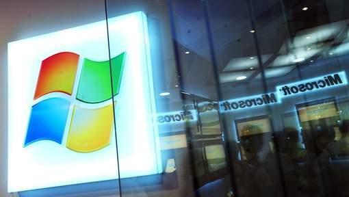 L'UE inflige à Microsoft 561 millions d'euros d'amende