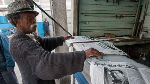 Cuba rendra hommage à Chavez comme à un de ses dirigeants