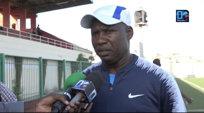 Sidath Sarr, entraineur US Gorée : « On n'a pas été bon… Pikine a été plus réaliste »