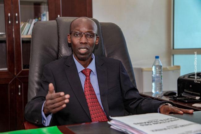 Ministère de la justice : Ces raisons qui ont poussé le directeur des droits humains, Mbaye Diop, à déposer sa lettre de démission sur la table du ministre, Garde des sceaux.