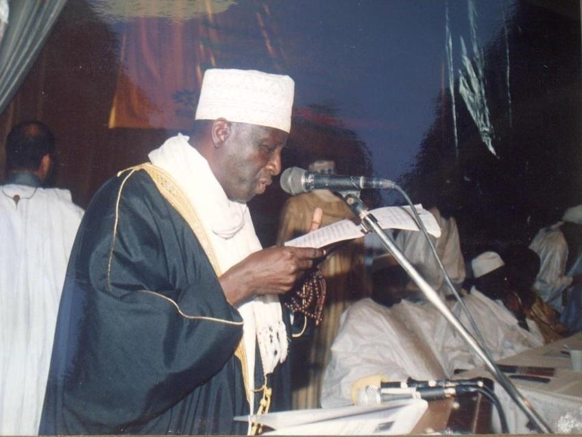 Serigne Abdallah Sall : Portrait d'un ambassadeur de l'Islam