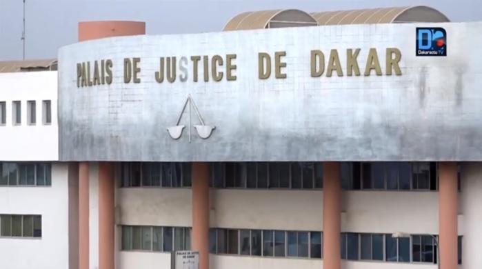 Au titre de la contrainte par corps : Le Parquet général près de la Cour d'appel de Dakar demande l'emprisonnement d'un avocat du cabinet de Me Sidiki Kaba.