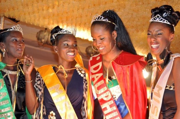 Les plus belles femmes du Sénégal