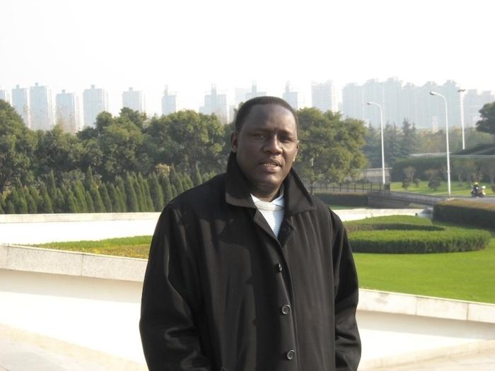 JE REFUSE  (Dr Mamadou Lamine Ba ,ancien ministre )