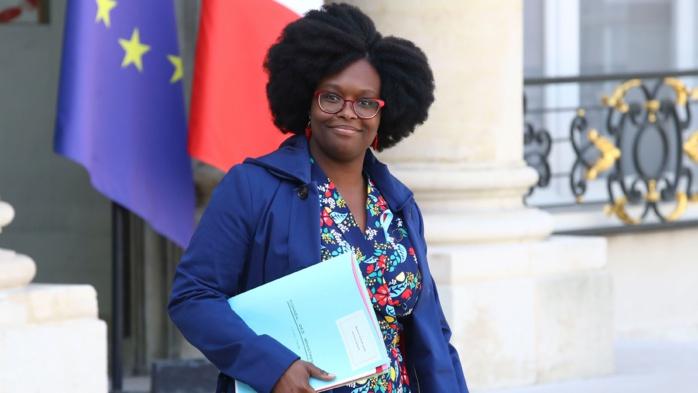 France: L'ex-porte-parole du gouvernement Sibeth Ndiaye nommée secrétaire générale d'Adecco France