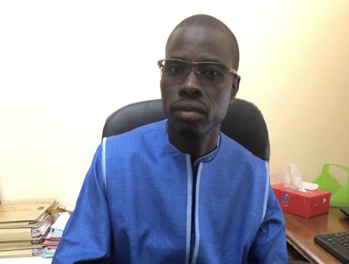 """KHADIM NDIAYE (Commissaire aux enquêtes économiques) : """"La covid19 accable Touba et pourtant..."""""""