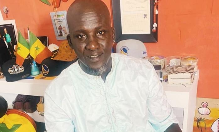 Procès Assane Diouf  : «J'ai eu la peur de ma vie, quand la police est venue me cueillir chez moi. Je n'ai jamais insulté Serigne Bass Abdou Khadre»