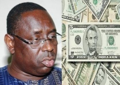 50 Millions FCFA  à l'Association des Sénégalais d'Amérique: l'arnaque des dirigeants!