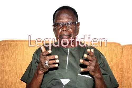 Tidiane, fils du Président Mamadou Dia sur la révision du procès de son père : «L'essentiel est de rétablir la vérité et la justice»