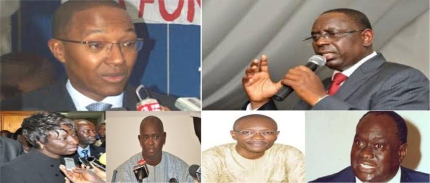 Permettez, Monsieur le Premier Ministre Abdoul MBAYE. Il ne vous appartient pas de clore le débat.
