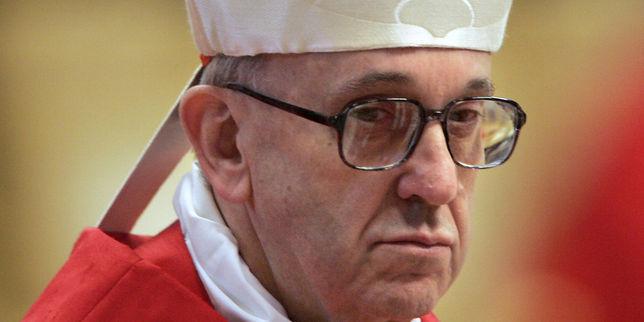 L'archevêque argentin Bergoglio est le nouveau pape