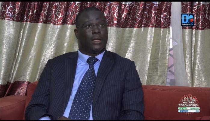 Arrestation de Boubacar Sèye : « Associations et acteurs de l'émigration exigent sa libération sans condition »  (Souleymane Alioune Diallo, président de l'Association Otra Africa)