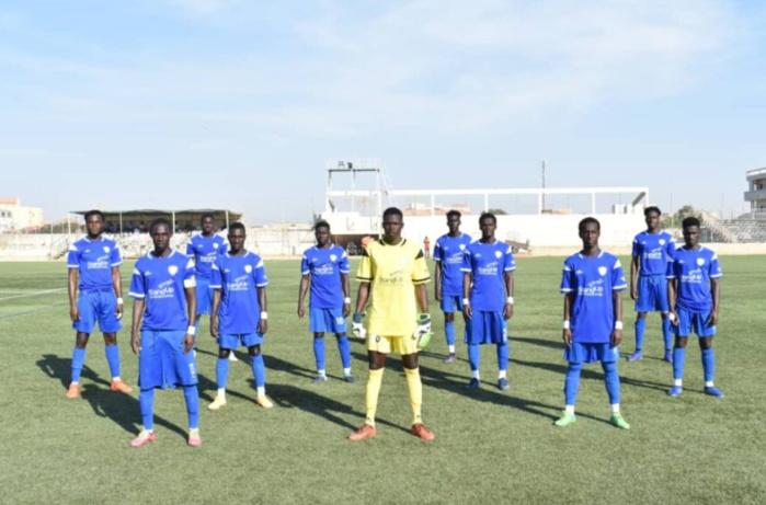 Ligue 2 / 3ème journée : Statu quo sur le podium, Guédiawaye FC enchaîne, Demba Diop n'y arrive pas !