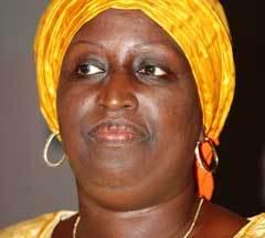 Annonce hier, lors d'un échange sur la Présidentielle de 2012 : Penda Mbow va quitter le Mouvement citoyen