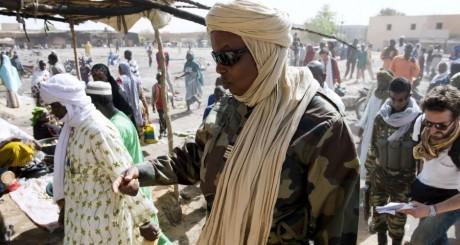 Le chef de l'armée malienne à Gao est une femme à poigne