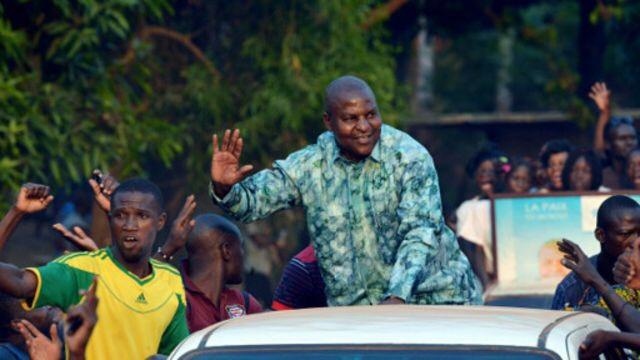 Présidentielle en Centrafrique : la Cour constitutionnelle a validé la victoire du président sortant Touadéra.