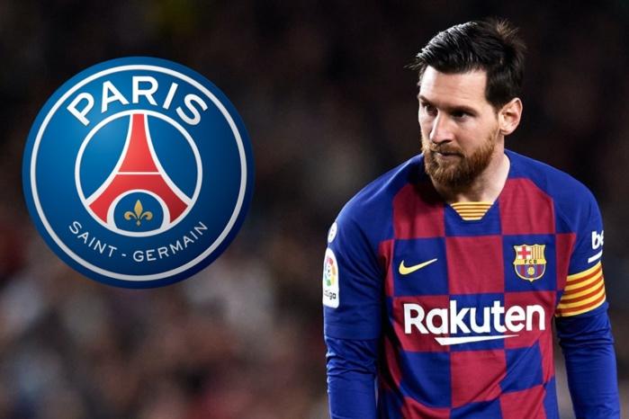 Dossier Lionel Messi : Le PSG et Leonardo restent à l'affût…