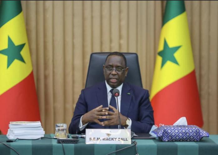 Sénégal : Le couvre-feu n'atténue pas la propagation du coronavirus, les choix qui s'offrent au président Macky Sall.