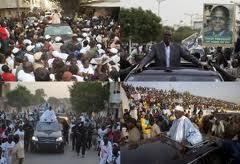 Rationalisation du nombre de partis politiques au Sénégal