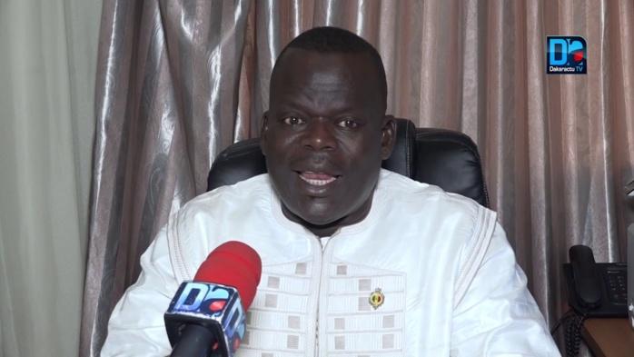 Démarrage avorté de la distribution de l'eau à Nguékhokh : Le député-maire Pape Songhé Diouf met le Dg de la Sones et Sen' Eau devant leurs responsabilités.