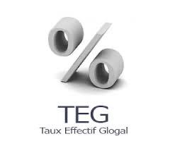 La mention du TEG dans les conventions de prêt, l'essentiel est ailleurs.
