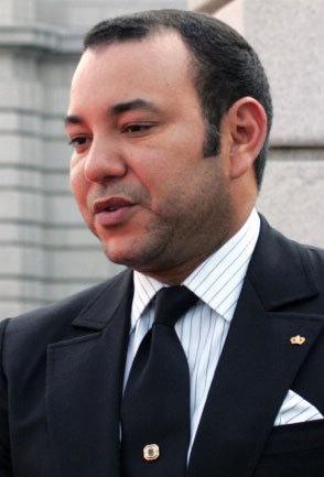 Mohamed VI attendu à l'aéroport Léopold Sédar Senghor à 17 heures