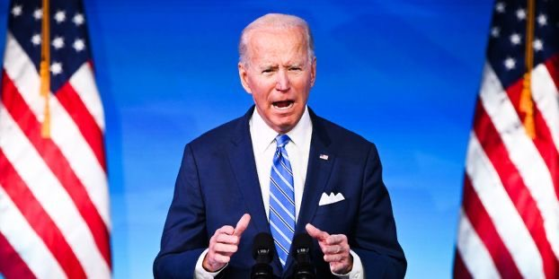 Prestation de serment aux USA : Ces 17 mesures que prendra Joe Biden dès son investiture pour effacer le bilan de Trump.