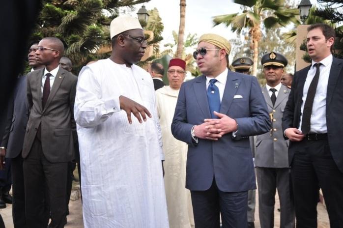 Visite de Mohammed VI : Les dessous d'un choix obligé de l'Afrique subsaharienne