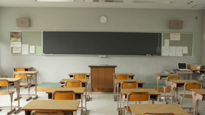 France : Fermeture d'une école primaire suite à une vingtaine de cas de Covid-19.