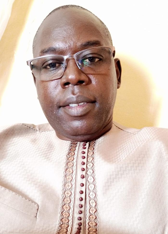 Nécrologie : El Hadji Massamba Mbaye membre d'APPEL et du CORED n'est plus!