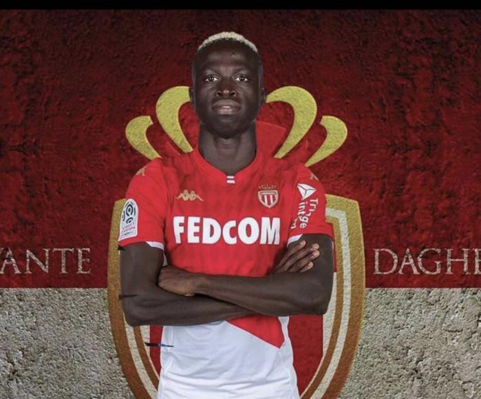 Officiel : Krépin Diatta débarque à l'As Monaco pour 16 millions d'euros.