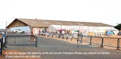 Enrichissement illicite - Le patrimoine immobilier de Karim Wade acquis entre 2004 et 2012