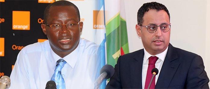 Assemblée générale UFOA / A : Les deux challengers, Augustin Senghor et Ahmed Yahya, en terre Cap-verdienne.